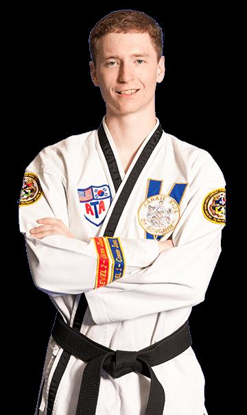 Michael Gallagher Karate Atlanta